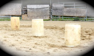 Straight Line Barrels